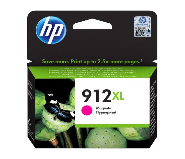 HP 912 XL Magenta 825str - 512262 - zdjęcie