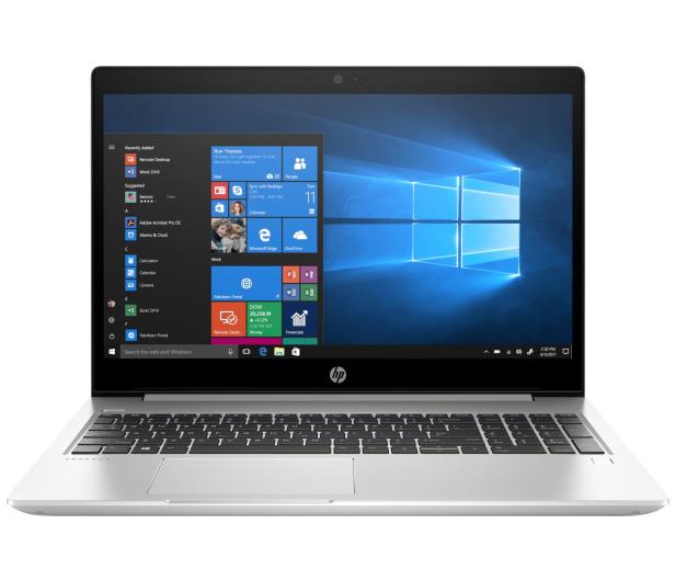 HP ProBook 450 G6 i5-8265/8GB/256/Win10P - 532260 - zdjęcie 3