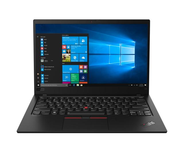 Lenovo ThinkPad X1 Carbon 7 i5-8265U/16GB/512/Win10P LTE - 513014 - zdjęcie 3