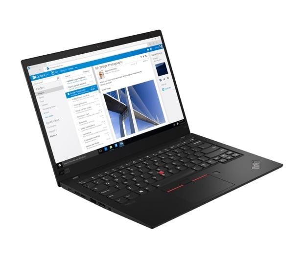 Lenovo ThinkPad X1 Carbon 7 i5-8265U/16GB/512/Win10P LTE - 513014 - zdjęcie 2