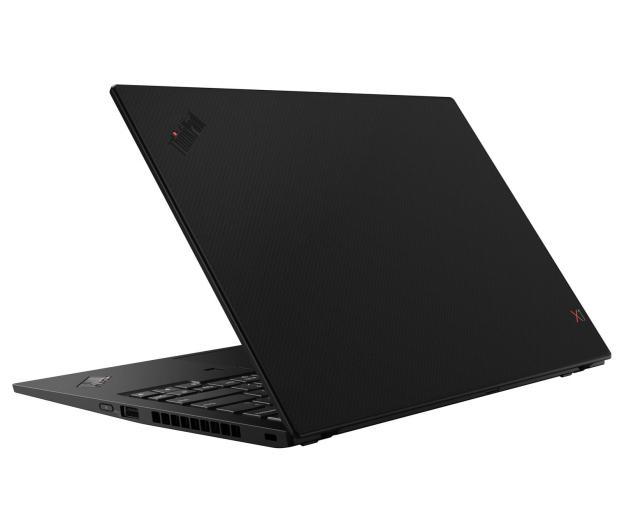 Lenovo ThinkPad X1 Carbon 7 i5-8265U/16GB/512/Win10P LTE - 513014 - zdjęcie 10