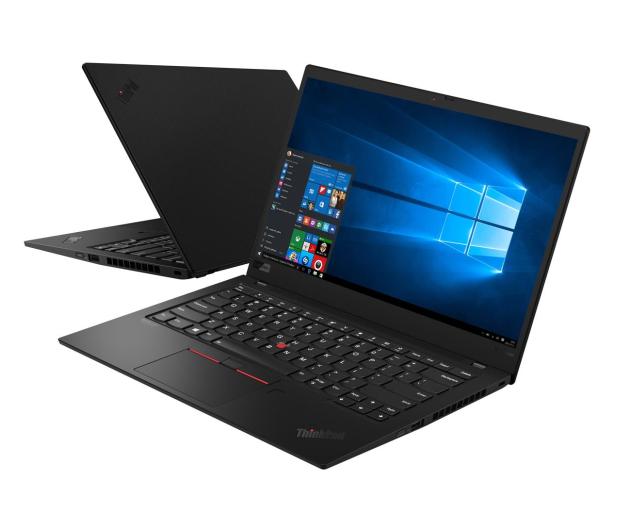 Lenovo ThinkPad X1 Carbon 7 i5-8265U/16GB/512/Win10P LTE - 513014 - zdjęcie