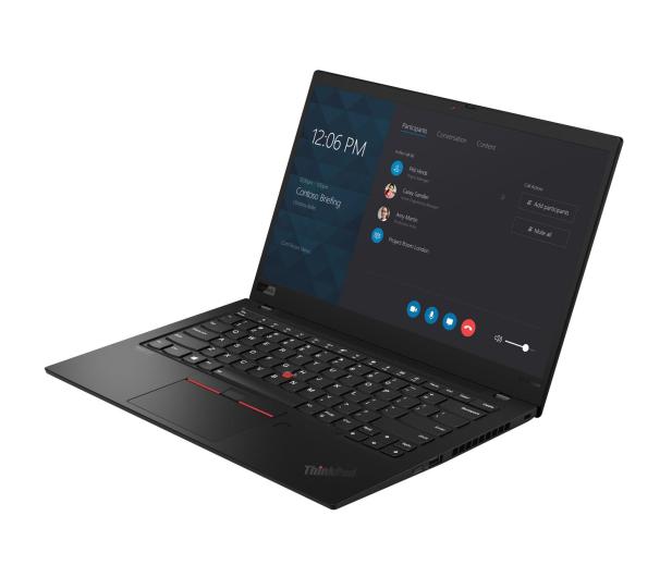 Lenovo ThinkPad X1 Carbon 7 i5-8265U/16GB/512/Win10P LTE - 513014 - zdjęcie 4
