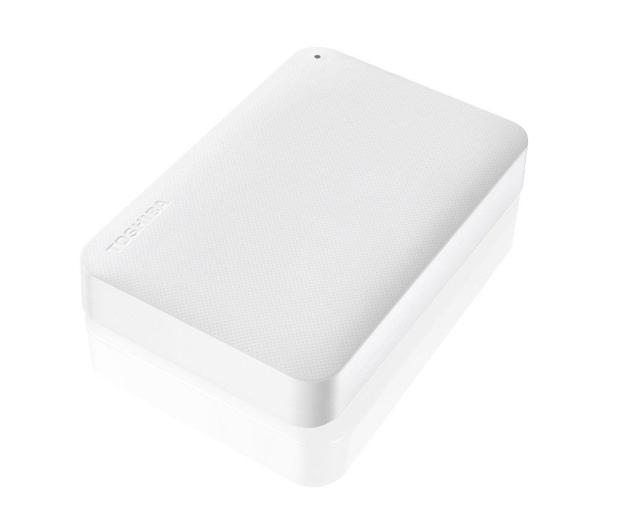 Toshiba Canvio Ready 2TB USB 3.0 biały - 512494 - zdjęcie 3