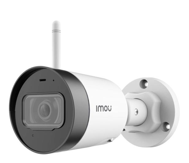 Imou Bullet Lite FullHD LED IR (dzień/noc) zewnętrzna - 512710 - zdjęcie