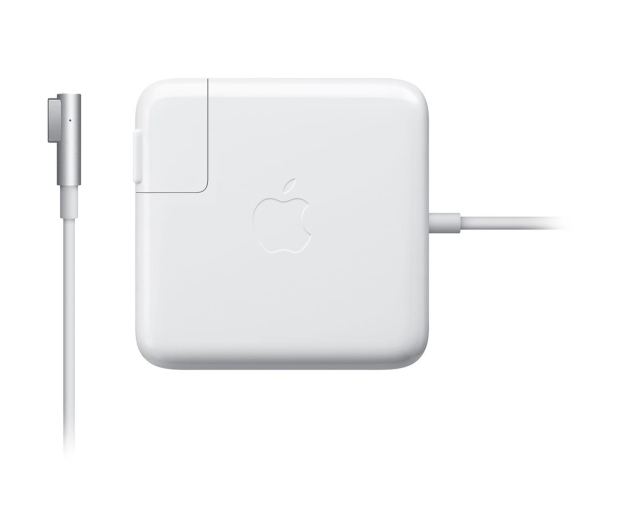 "Apple Ładowarka MagSafe 60W do MacBook i MacBook Pro 13"" - 178501 - zdjęcie"