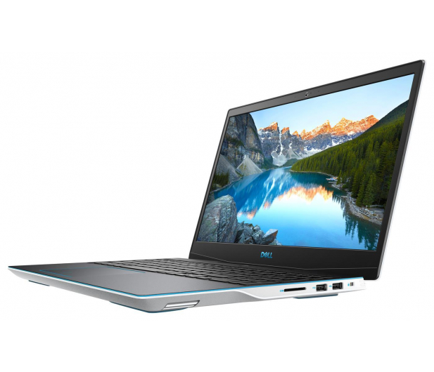 Dell Inspiron G3 i5-9300H/8GB/512/Win10 GTX1650  - 514117 - zdjęcie 3
