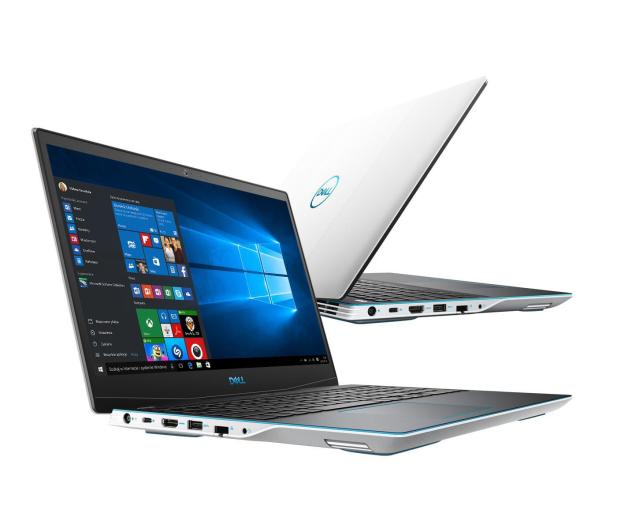 Dell Inspiron G3 i5-9300H/8GB/512/Win10 GTX1650  - 514117 - zdjęcie