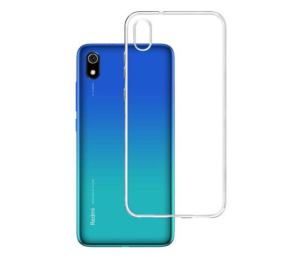 3mk Clear Case do Xiaomi Redmi 7A - 510352 - zdjęcie