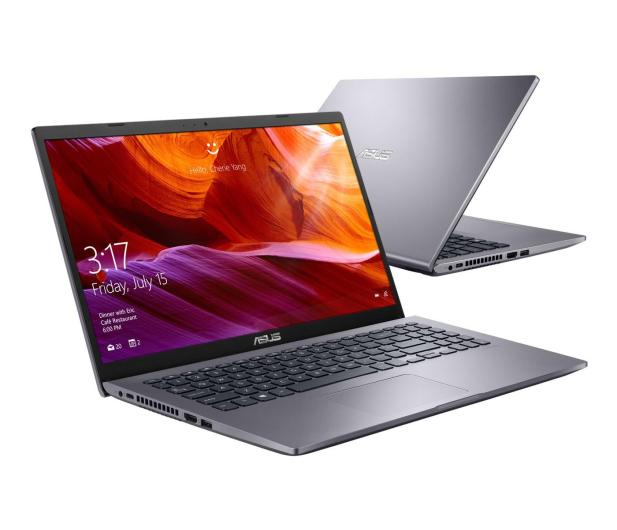 ASUS VivoBook 15 X509FA i3-8145U/4GB/256 - 526043 - zdjęcie