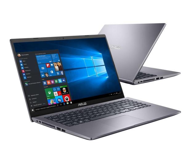 ASUS VivoBook 15 X509DA R5-3500U/12GB/256/W10 - 543201 - zdjęcie