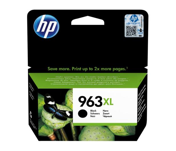 HP 963 XL Black 2000str - 512266 - zdjęcie