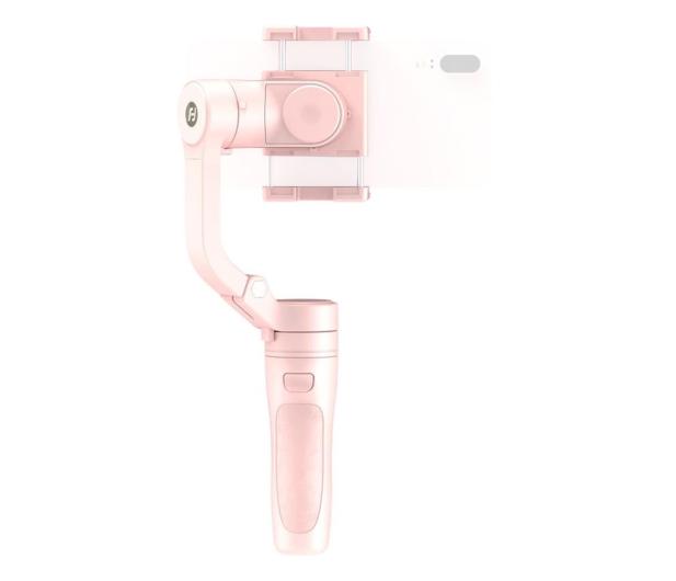 Feiyu-Tech VLOG Pocket różowy - 512389 - zdjęcie