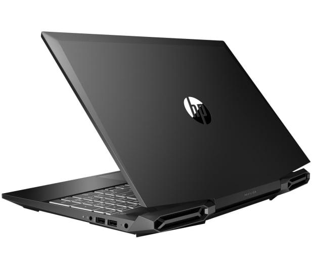HP Pavilion Gaming i5-9300H/8GB/256/Win10x GTX1650  - 512785 - zdjęcie 4