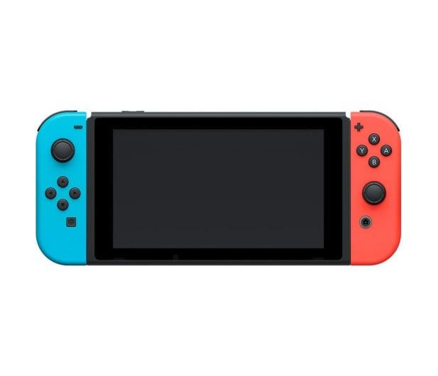 Nintendo Switch Joy-Con R/Blue +Zelda: Breath of the Wild - 521191 - zdjęcie 5