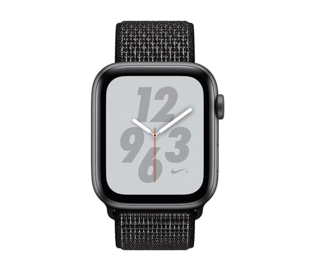Apple Watch Nike+ 44/Space Gray Aluminium/Black GPS  - 449640 - zdjęcie 3