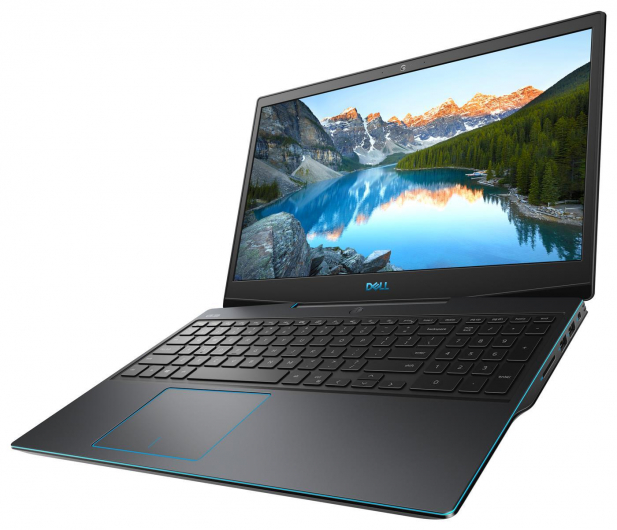 Dell Inspiron G3 i5-9300H/8GB/512/Win10 GTX1050  - 510934 - zdjęcie 8