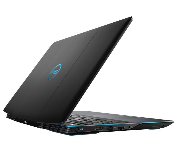 Dell Inspiron G3 i5-9300H/8GB/512+1TB/Win10 GTX1050  - 511026 - zdjęcie 6