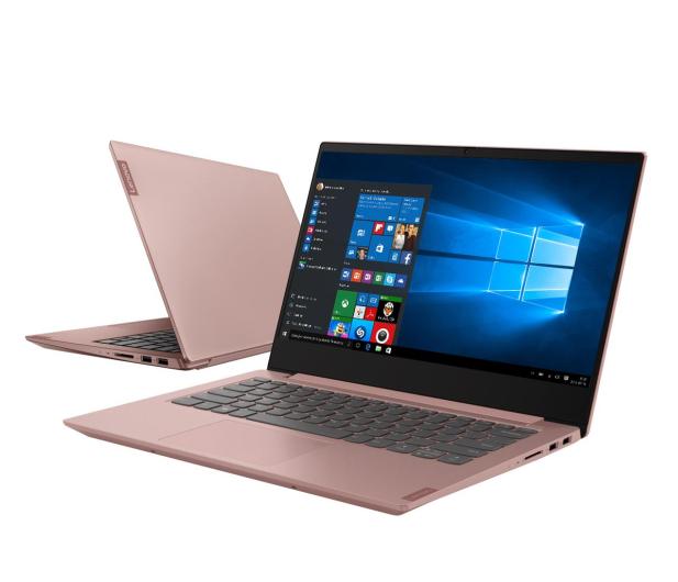 Lenovo IdeaPad S340-14 i5-8265U/8GB/256GB/Win10  - 513185 - zdjęcie