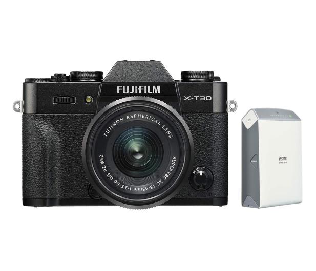 Fujifilm X-T30 + 15-45mm + Instax Share SP-2 - 513385 - zdjęcie