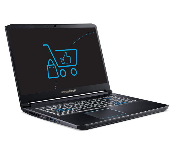 Acer Helios 300 i7-9750/16GB/512 RTX2060 144Hz - 508303 - zdjęcie 2