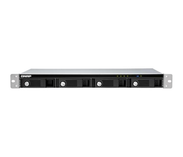 QNAP TR-004U RACK Moduł rozszerzający (4xHDD, USB 3.0) - 500951 - zdjęcie
