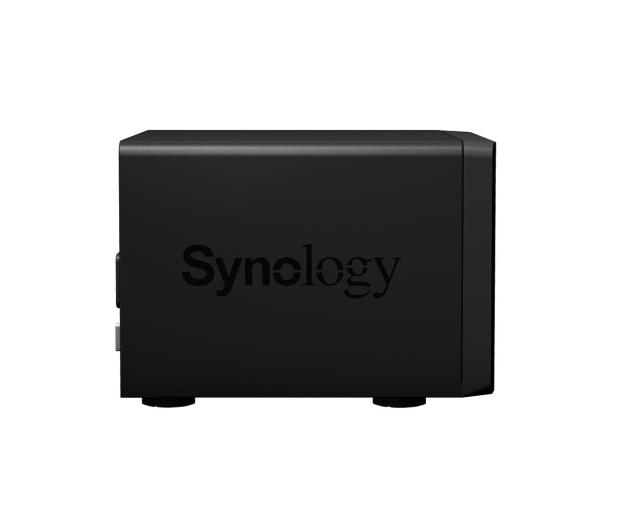Synology Rejestrator DVA3219 (4xHDD, 4x2.1GHz, 4GB) - 512844 - zdjęcie 5