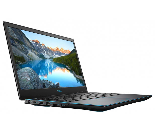 Dell Inspiron G3 i5-9300H/8GB/512/Win10 GTX1650  - 514113 - zdjęcie 3