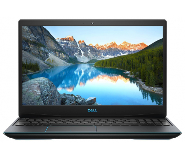 Dell Inspiron G3 i7-9750H/32GB/256+1TB/Win10 GTX1650  - 514123 - zdjęcie 2