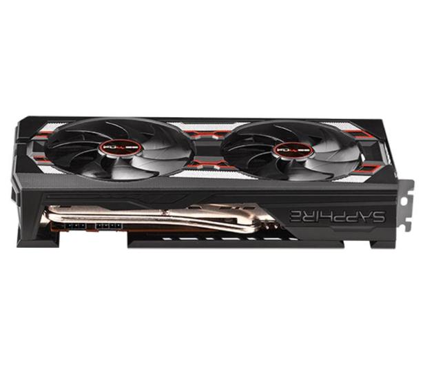 Sapphire Radeon RX 5700 PULSE 8GB GDDR6  - 513312 - zdjęcie 4