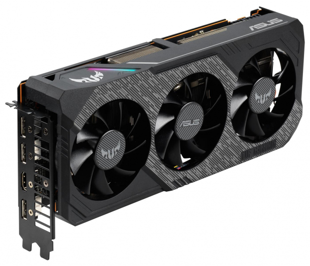 ASUS Radeon RX 5700 XT TUF OC 8GB GDDR6  - 513336 - zdjęcie 2