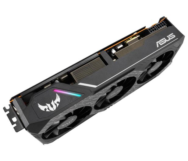 ASUS Radeon RX 5700 TUF OC 8GB GDDR6  - 513338 - zdjęcie 4