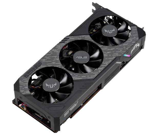 ASUS Radeon RX 5700 TUF OC 8GB GDDR6  - 513338 - zdjęcie 3