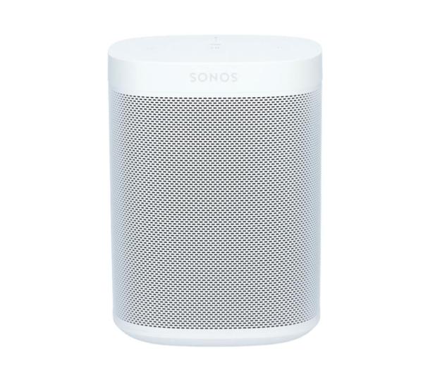Sonos One Biały - 505173 - zdjęcie