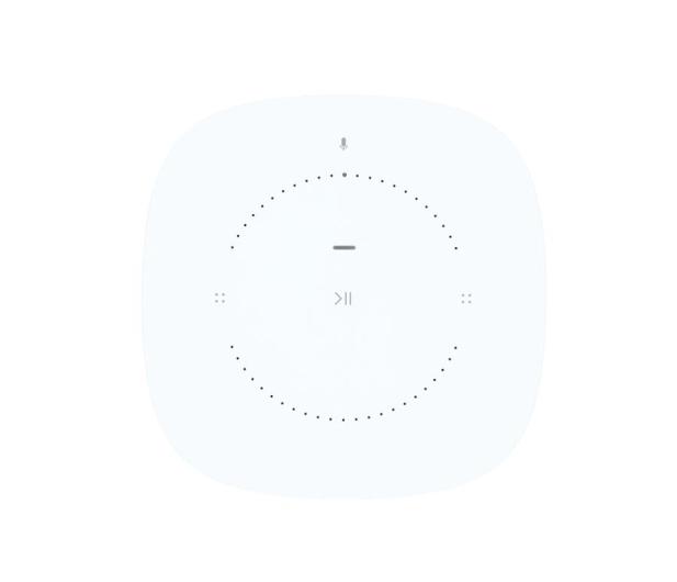 Sonos One Biały - 505173 - zdjęcie 4
