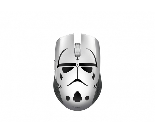 Razer Atheris Stormtrooper Edition  - 508429 - zdjęcie