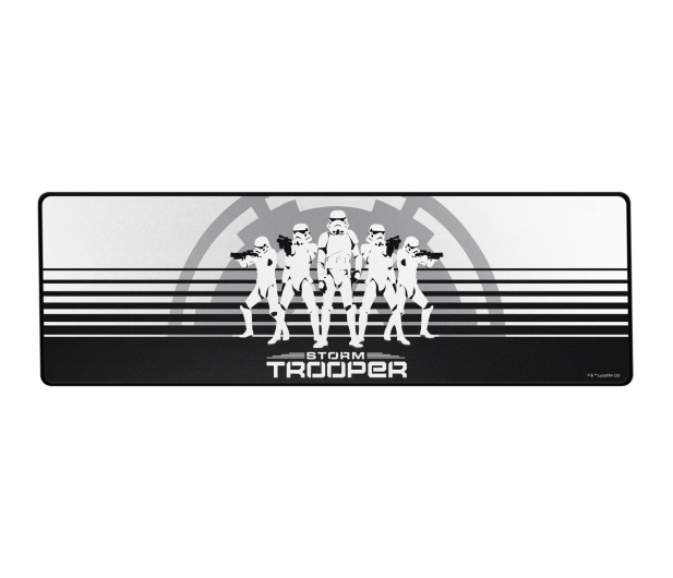 Razer Goliathus Speed Extended  Stormtrooper Edition - 508431 - zdjęcie