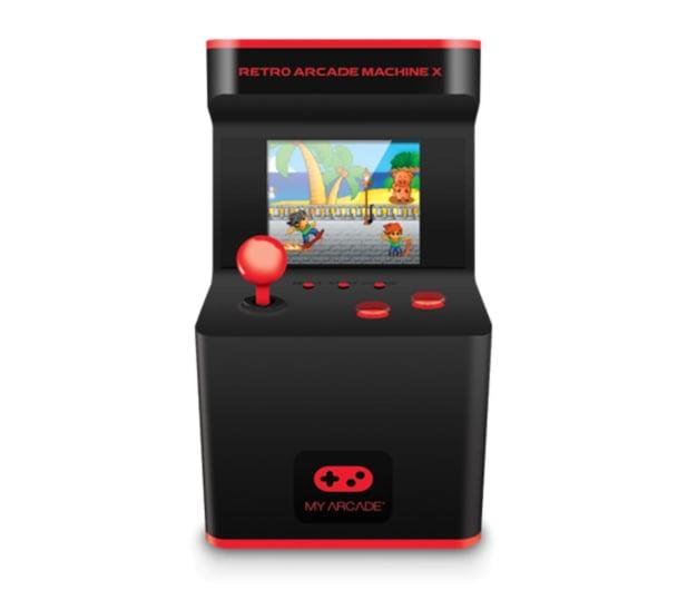My Arcade RETRO Arcade Machine X - 509056 - zdjęcie 2
