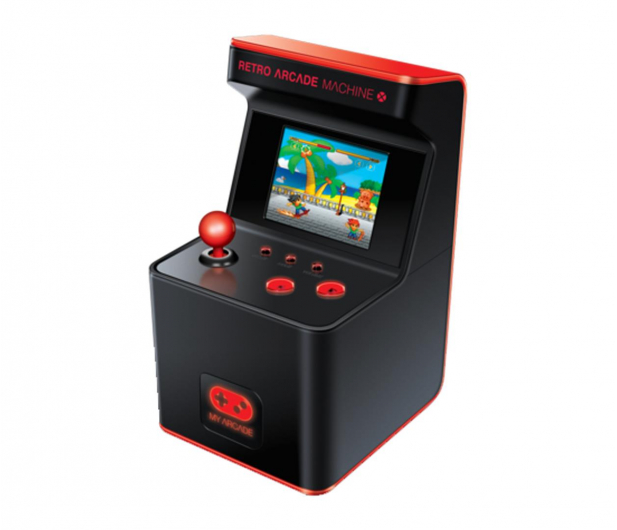 My Arcade RETRO Arcade Machine X - 509056 - zdjęcie
