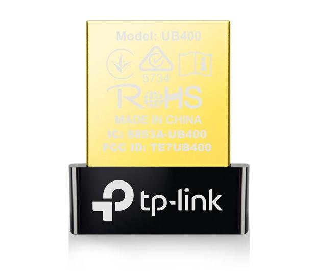 TP-Link UB400 Bluetooth 4.0 USB  - 508280 - zdjęcie 2