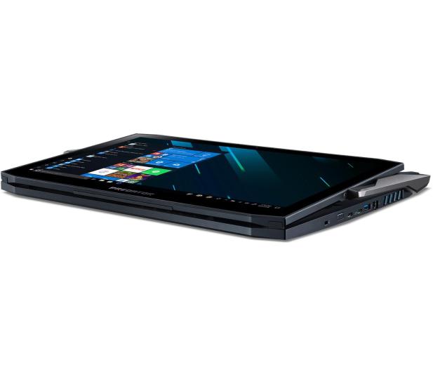 Acer Triton 900 i9-9980/32GB/1024/W10 RTX2080 IPS UHD - 567577 - zdjęcie 9