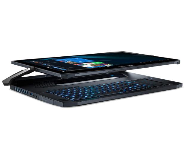 Acer Triton 900 i9-9980/32GB/1024/W10 RTX2080 IPS UHD - 567577 - zdjęcie 8