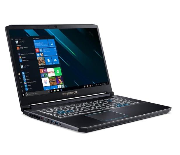 Acer Helios 300 i7-9750H/16/512/W10 RTX2070 IPS 144Hz - 508287 - zdjęcie 3
