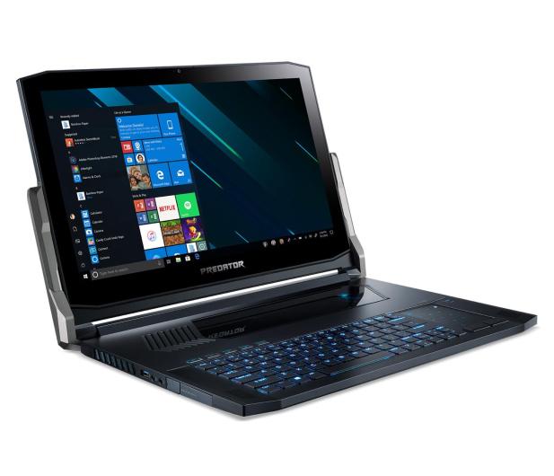 Acer Triton 900 i9-9980/32GB/1024/W10 RTX2080 IPS UHD - 567577 - zdjęcie 13