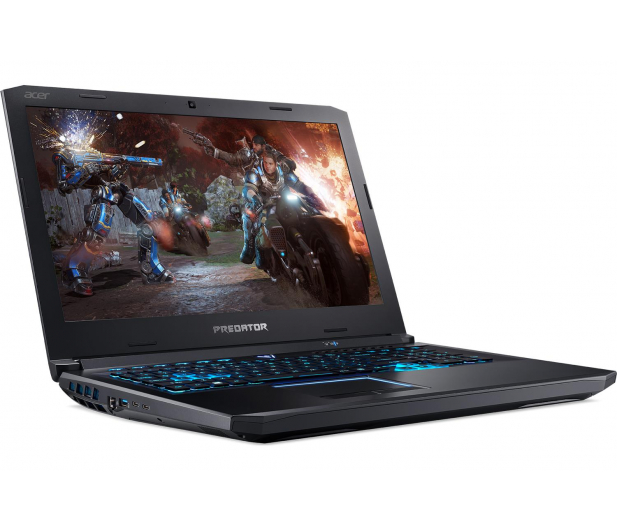 Acer Helios 500 Ryzen 7-2700/16GB/512/W10 IPS FHD 144Hz - 508290 - zdjęcie 4