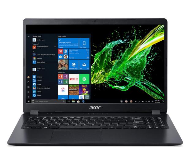 Acer Aspire 3 i3-10110U/8GB/256/Win10 - 519191 - zdjęcie 3