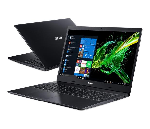 Acer Aspire 3 i5-8265U/12GB/512/Win10 MX230 - 508497 - zdjęcie