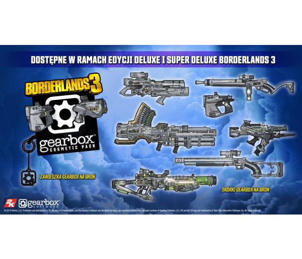 Gearbox Software Borderlands 3 Super Deluxe Edition  - 490952 - zdjęcie 4