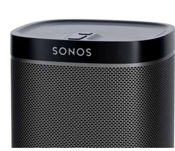 Sonos PLAY:1 Czarny - 179950 - zdjęcie 3