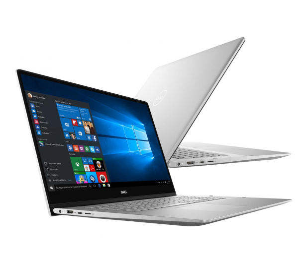 Dell Inspiron 7791 2in1 i5-10210U/8GB/256/Win10P MX250 - 525620 - zdjęcie